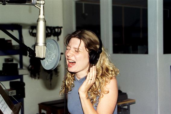 Anitasingt